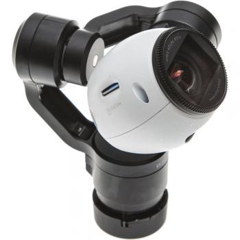 DJI Inspire 1 Zenmuse X3 Camera Gimbal 4k