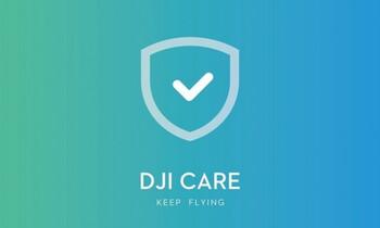 DJI Care For Mavic Air 2S 2 Yr Plan