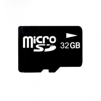 32GB MicroSD Memory Card