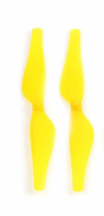 DJI Mini 2 CCW Propellers (Pair) (Yellow)