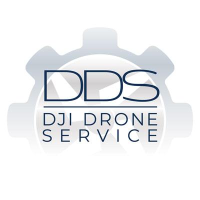 Logo - DJI Drone Service